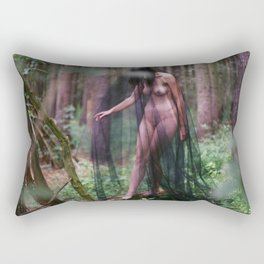 remnant Rectangular Pillow