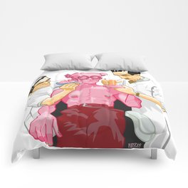 Frankenberry Comforters