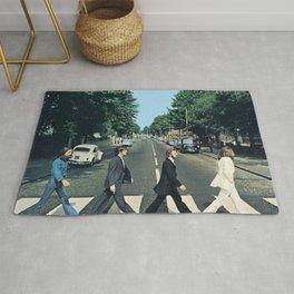Abbey Road Original Remastered  Rug