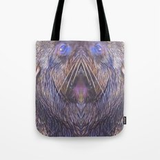 Smiling Bride2 Tote Bag