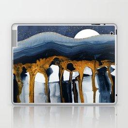 Liquid Hills Laptop & iPad Skin