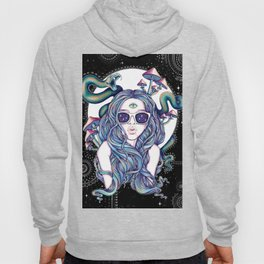 PSYCHE---GIRL Hoody