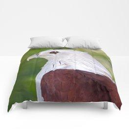 Cerf Comforters
