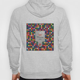 The Gumball Machine Hoody