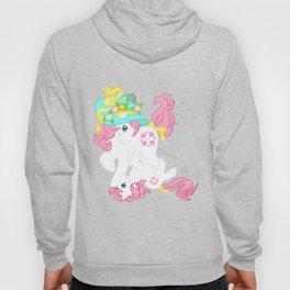 g1 my little pony Sundance and baby Hoody