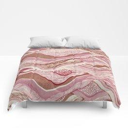 Stone Mountain  Comforters