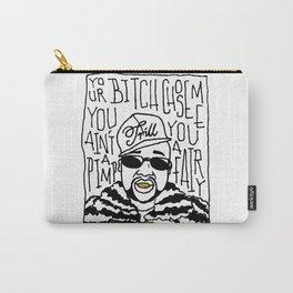 Pimp C Carry-All Pouch
