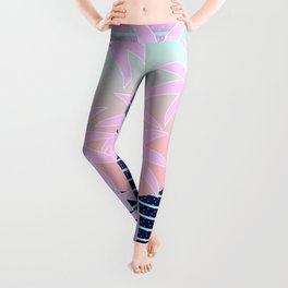 Hello Miami Moonlight Leggings