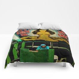Freak Show Love Comforters