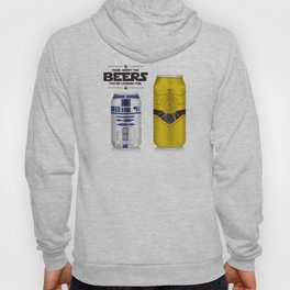These Aren't the Beers You're Looking For Hoody