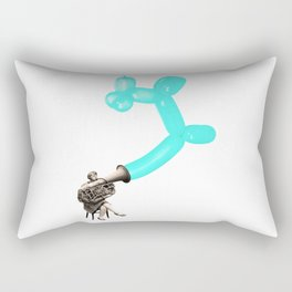 Supercalifragilisticexpialidocious! Rectangular Pillow