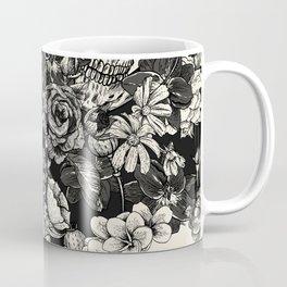 SKULLS HALLOWEEN Coffee Mug