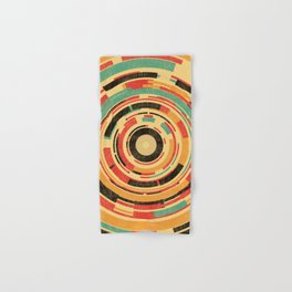 Space Odyssey Hand & Bath Towel