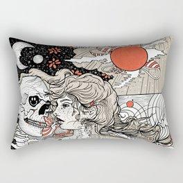 Just Animals Rectangular Pillow