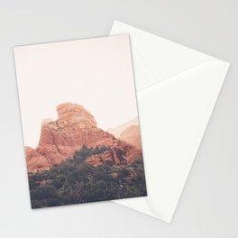Sunrise in Sedona Stationery Cards