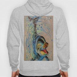 Dolphin Hoody