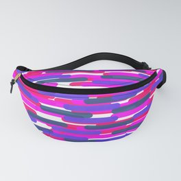 Fast Capsules 6 Fanny Pack