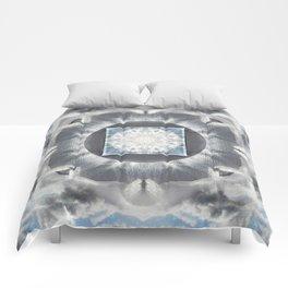 Morning: Corniglia Comforters