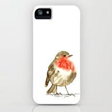winterbird iPhone (5, 5s) Slim Case