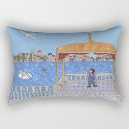 Istanbul Topkapi Rectangular Pillow