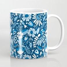 Annabelle - Blues Mug