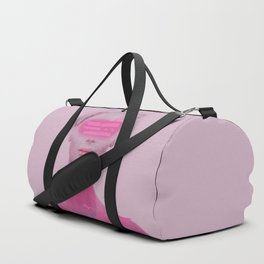 Surreal woman Duffle Bag