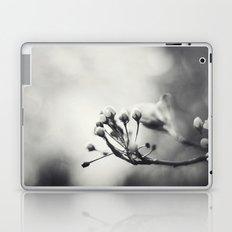 Spring II in Sepia Laptop & iPad Skin