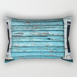 Stale Beauty Rectangular Pillow