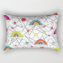 Sym Summer Rectangular Pillow