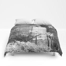 old memorial Comforters