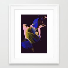 untitled¨ Framed Art Print