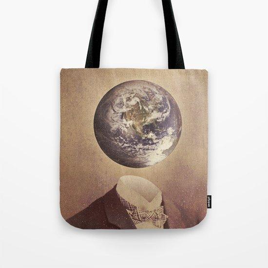 Each Head Is A World Tote Bag