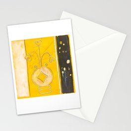 Morocco 9 Stationery Cards