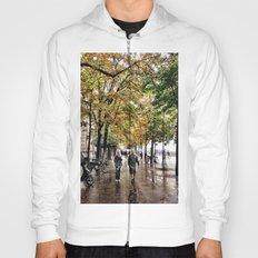 Stroll with me Hoody