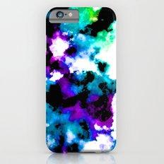 Watercolor iPhone 6s Slim Case