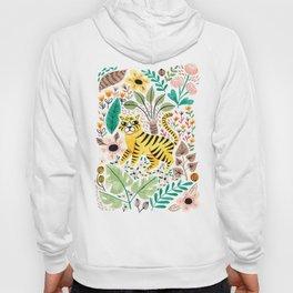 Tiger Jungle Hoody