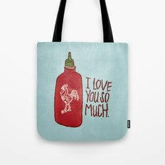TRUE LOVE Tote Bag