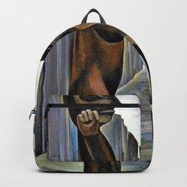 Emily Carr - Blunden Harbour - Digital Remastered Edition Backpack