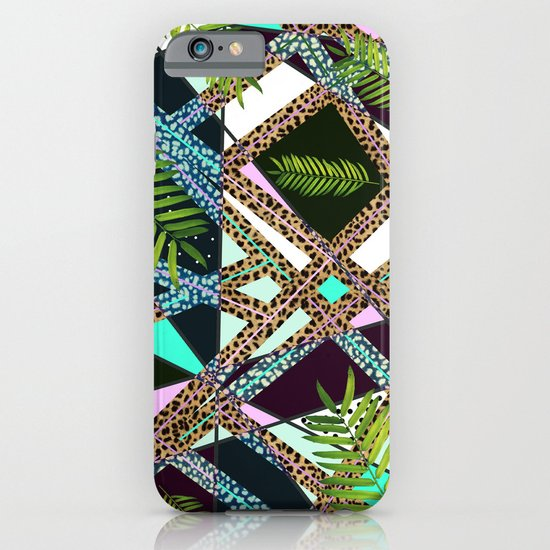 AIWAIWA TROPICAL iPhone & iPod Case