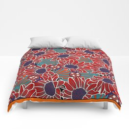 coccinelle Comforters