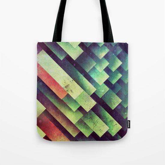 kypy Tote Bag