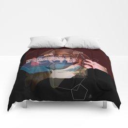 Identity 2 Comforters