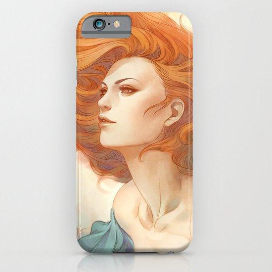 Pepper Breeze New iPhone & iPod Case