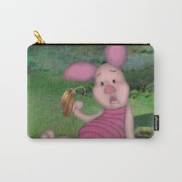 hundred acres of anxiety Carry-All Pouch