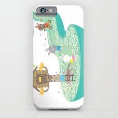 tree house Slim Case iPhone 6s