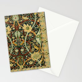 Morris & Co - Pattern Print - Decorative Print (1897) Stationery Cards