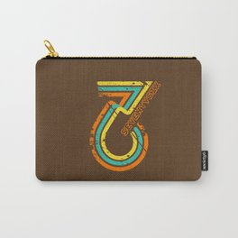 seventysix''76 Carry-All Pouch