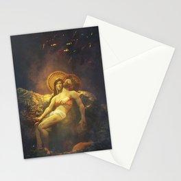 Day 0545 /// Alle Smerters Moder Stationery Cards