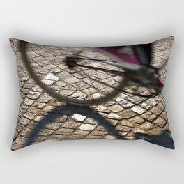The Shoe Rectangular Pillow