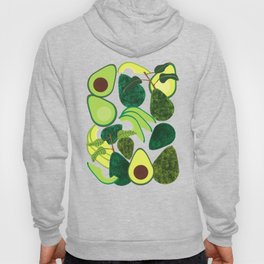 Avocados Hoody